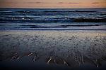 Sunrise at Coast Guard Beach, Eastham, Cape Cod National Seashore, MA