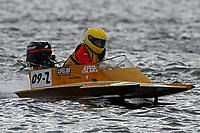 09-Z                (Outboard Hydroplanes)