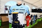 2017 Abel Tasman Cycle Challenge Setup
