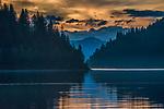 Alaska Song Cruise/Workshop, Glacier Bay National Park, Alaska