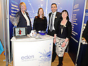 Falkirk Business Exhibition 2012.