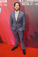 """Danny Strong attends the European premiere of """"Dopesick"""" at The Mayfair Hotel during the 65th BFI London Film Festival in London. OCTOBER 13th 2021<br /> <br /> REF: SLI 21561 .<br /> Credit: Matrix/MediaPunch **FOR USA ONLY**"""