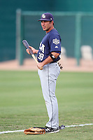 Mike Cervenak - New Orleans Zephyrs - 2011 Pacific Coast League.Photo by Bill Mitchell