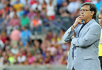 TATA MARTINO ( Entraineur Barcelone )<br /> Football Calcio 2013/2014 <br /> Spagna La Liga<br /> Foto Panoramic / Insidefoto