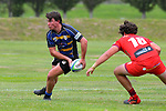 NELSON, NEW ZEALAND - Rugby: Stoke v Glenmark. Murchison Sports Ground, Saturday 27, March 2021. Nuschison, New Zealand. (Photos by Barry Whitnall/Shuttersport Limited)