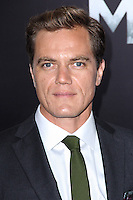 """NEW YORK, NY - JUNE 10: Michael Shannon attends the """"Man Of Steel"""" World Premiere at Alice Tully Hall at Lincoln Center on June 10, 2013 in New York City. (Photo by Celebrity Monitor)"""
