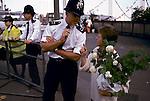 Chelsea Flower Show, London Uk.