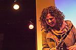 Port Townsend, Fort Worden, Centrum, Choro musicians, Anat Cohen, clarinetist, Choro Workshop, Brazilian music, Friday, Olympic Peninsula, Washington State, music, music festivals,