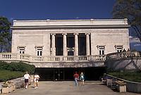 AJ3943, Atlanta, Cyclorama, Georgia, museum, Cyclorama a Civil War Museum in Atlanta in the state of Georgia.