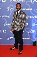 LONDON, UK. October 15, 2019: JB Gill at the National Lottery Awards 2019, London.<br /> Picture: Steve Vas/Featureflash