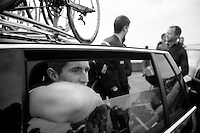 Luke Mellor (GBR)<br /> <br /> 2013 Tour of Britain<br /> stage 6: Sidmouth to Haytor (Dartmorr): 137km