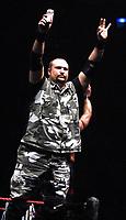 Bubba Ray Dudley 2002                                                                              By John Barrett/PHOTOlink