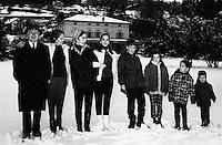Charlie Chaplin (Family)