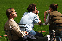 Bryant Park; 240pm, 13April2006