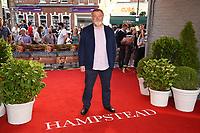 "Brendan Gleeson<br /> at the ""Hampstead"" premiere, Everyman Hampstead cinema, London. <br /> <br /> <br /> ©Ash Knotek  D3280  14/06/2017"
