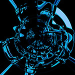From the Algorithms series. <br /> © Thierry Gourjon. <br /> All Rights Reserved.