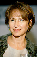 Montreal (Qc) CANADA - August 1998 File Photo -<br /> French actress Nathalie Baye<br /> <br /> taken at  Montreal's  1998  World Film Festival