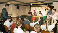 16-02-2005,Rotterdam, ABNAMROWTT ,Kidspersconferentie