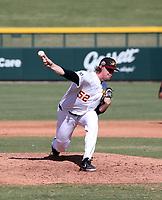 Billy Lescher - Mesa Solar Sox - 2019 Arizona Fall League (Bill Mitchell)