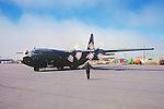 Canadian Military C 130 Plane