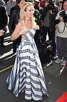 Amanda Holden<br /> arriving at the launch of Britain's Got Talent 2017, Mayfair Hotel, London. <br /> <br /> <br /> ©Ash Knotek  D3247  12/04/2017