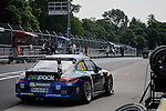 Porsche Carrera Cup GB : Oulton Park : 08/09 June 2013