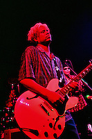 Pictured: Mike Randle 08 February 2004<br />