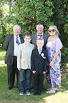 Walshestown NS Communion 2010