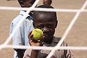 Stevenage FC in Nakuru - 31/05/13