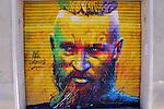 Graffitis by Axe_Colours.