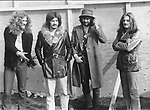 Led Zeppelin  1970 Bath Festival........