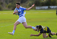 190525 1st XV Rugby - Silverstream v Wairarapa College