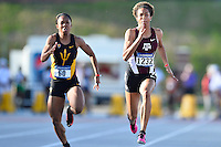 NCAA Track 2014 - West Preliminary Championships