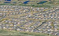 Housing. Broomfield, Colorado. March 31, 2015