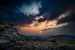 Trail Ridge, Rocky Mountain National Park, Colorado