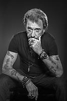 JohnnY HALLYDAY<br /> 2014<br /> © CORLOUER/ DALLE<br /> <br /> ----<br /> <br /> exclusif