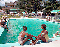 Retro Motels & Hotels of the 1950's & 60's