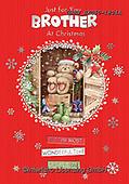 John, CHRISTMAS ANIMALS, WEIHNACHTEN TIERE, NAVIDAD ANIMALES, paintings+++++,GBHSSXC50-1804A,#xa#