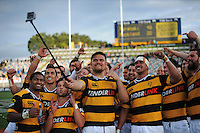 141018 ITM Cup Rugby Semifinal - Taranaki v Auckland