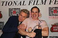 05-18-18 Hoboken Int. Film Festival - Martin Kove - Edge of Night - Louis Gossett Jr-Ken Del Vecchio