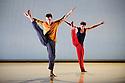 Richard Alston Dance Company, Nomadic, 20th Anniversary, Sadler's Wells