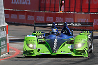 4-5 April 2008, St Petersburg, Florida, USA.David Brabham,Acura ARX-01B..©2008 F.Peirce Williams, USA .