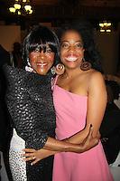 02-15-11 Tunie - Ross - Tyson - Ashford - Simpson at B Michael America Fashion