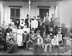 Frederick Stone negative. Undated, unidentified group.