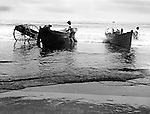 North East PA:  First Lake Erie vacation after Brady Stewart served his country during World War 1.  Stewart's family rented a cabin on Lake Erie near North East. During an early morning walk on the beach, Brady Stewart took a photograph of fishermen transferring fish to a wagon.