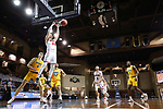 North Dakota State vs South Dakota Men Summit League