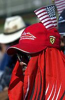 Ferrari Tifosi