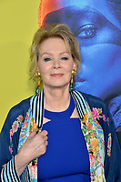 """LOS ANGELES, USA. October 15, 2019: Jean Smart at the premiere of HBO's """"Watchmen"""" at the Cinerama Dome, Hollywood.<br /> Picture: Paul Smith/Featureflash"""