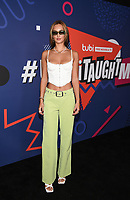 LOS ANGELES, CA - JUNE 30: Suede Brooks attends FOX's Tubi & TikTok - First Ever Live Long-Form Reunion Event at Sneakertopia at HHLA on June 30, 2021 in Los Angeles, California. (Photo by Frank Micelotta/FOX/PictureGroup)