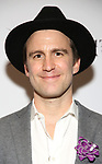 Gavin Creel attends the Fifth Annual Broadway Back To School Gala at Edison Ballroom on September 20,22019 in New York City.